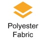 Polyester Fabric Icon