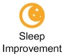 Sleep Improvement Icon