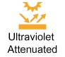 Ultraviolet Attenuated Icon