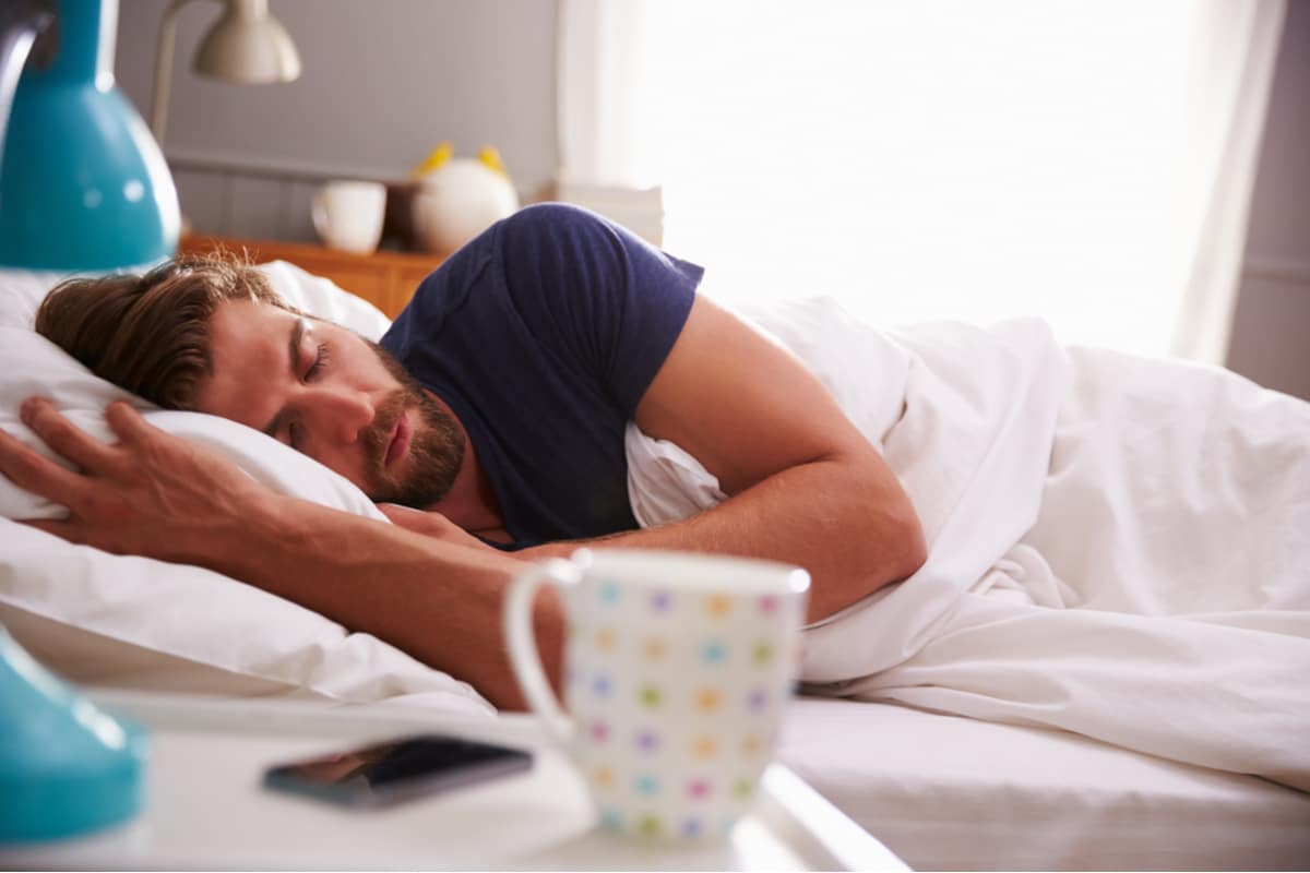 Tips For Sleeping During The Day