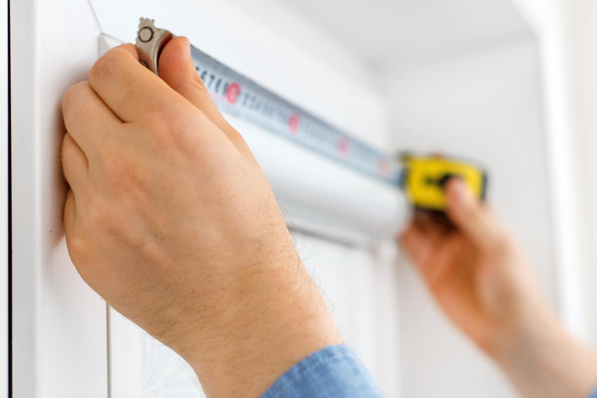 How To Measure For Blackout Blinds