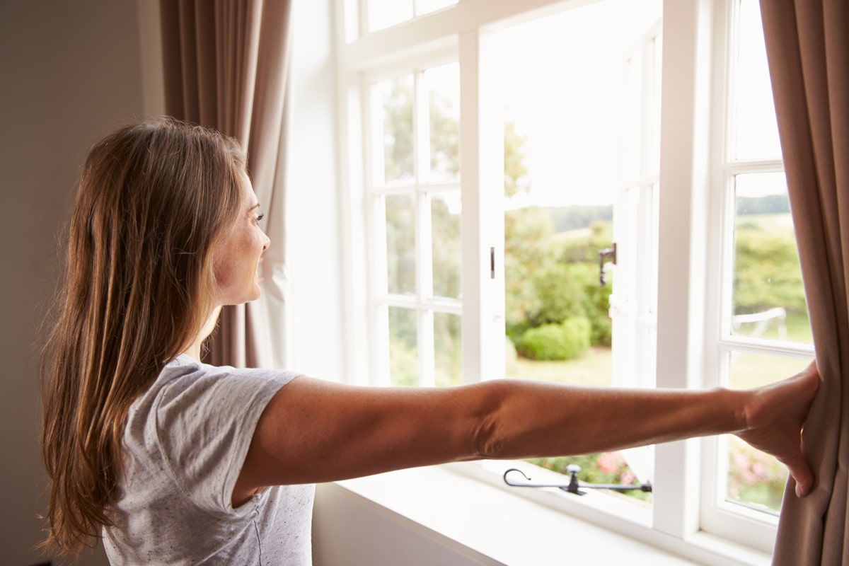 What Are Blackout Curtains Used For?