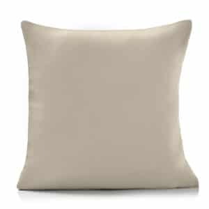 Cream Blackout Cushion