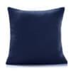 Blackout Square 45cm Cushion Cover
